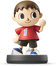 Villager amiibo - Wii U Super Smash Bros. Series Edition
