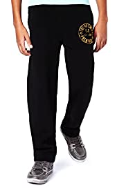 Cotton Rich Drawstring Joggers