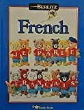 img - for Berlitz Jr: French book / textbook / text book