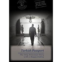 Turkish Passport