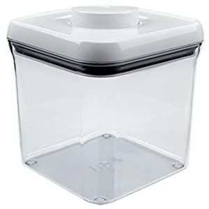 OXO Good Grips POP Big Square 2.4-Quart Storage Container