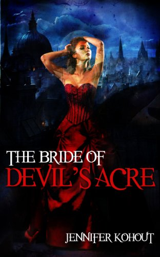 The Bride Of Devil's Acre by Jennifer Kohout ebook deal
