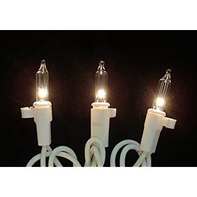 Replacement Mini Christmas Light Bulbs
