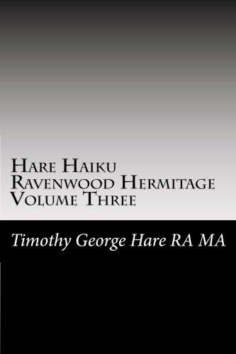 hare-haiku-ravenwood-hermitage-volume-three