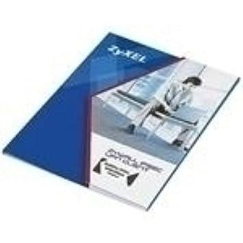 Zyxel E-ICARD 2YR AV ZYWALL USG 100 AVLIZENZ F/ ZYWALL USG 100 2YR, B772514 (AVLIZENZ F/ ZYWALL USG 100 2YR)
