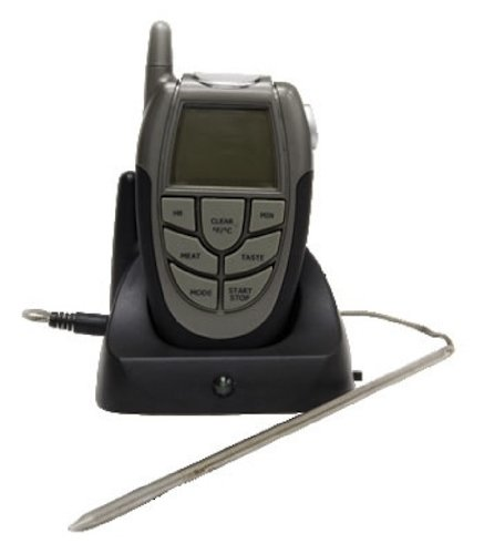 Camp Chef LTRM Wireless Thermometer with Probe (Dutch Oven Smoker compare prices)