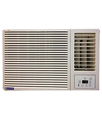 Blue Star 2W18GA Window AC (1.5 Ton, 2 Star Rating, White)