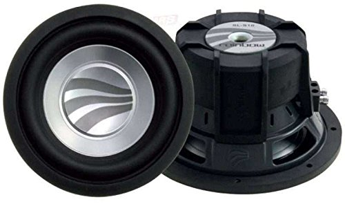 Rainbow sound line sL-s10 caisson de basses 25 cm châssis