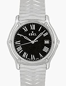 Ebel Sport Classic Watch 9187151/25125 from designer Ebel