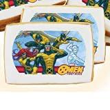 X-Men First Class Cookies Three Dozen by 1-800-Bakery