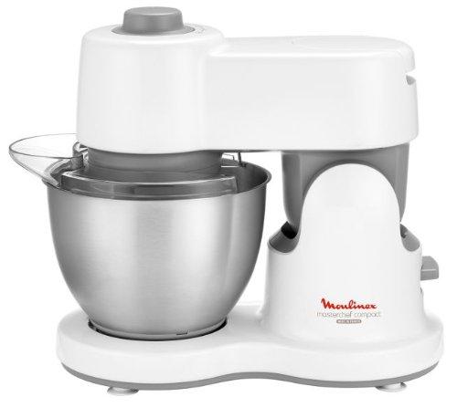 Robot de cocina opiniones moulinex mastercheff compact - Opiniones sobre robots de cocina ...