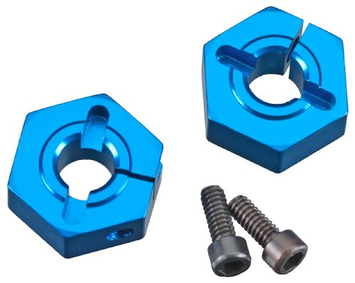 Team Associated 9891 12mm Buggy Front Aluminum Clamping Wheel Hex, B4.1/B44.1