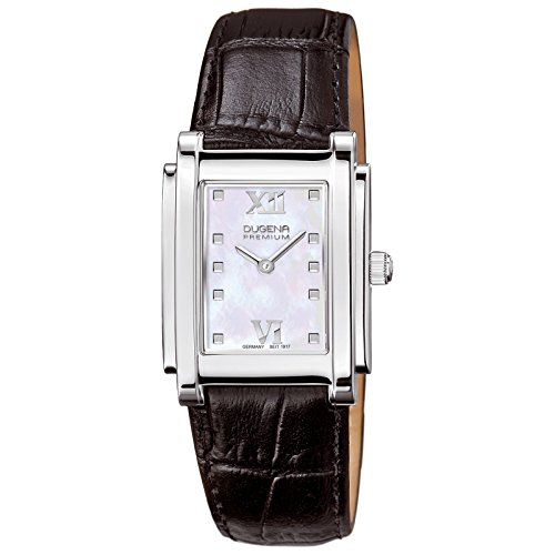Dugena Premium 7000255 - Reloj para mujeres