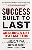 img - for Success Built to Last( Creating a Life That Matters)[SUCCESS BUILT TO LAST][Paperback] book / textbook / text book