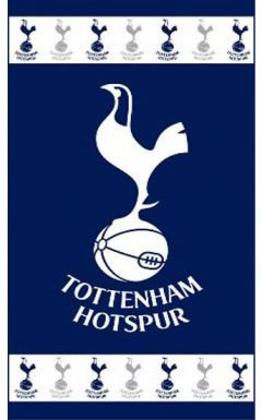 Spurs Crest Towel