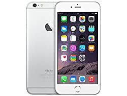 Apple iPhone 6 16GB シルバー 【docomo 白ロム】MG482J
