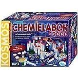 Kosmos Chemielabor C 3000