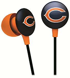 IHIP NFFCHB Headphones, Chicago Bears
