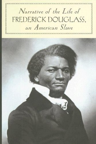 The issue of slavery in the united states in the narrative of the life of frederick douglass