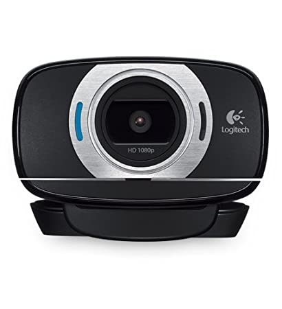 Webcam LOGITECH HD C615 NOIR 960000735
