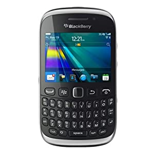 Blackberry 9320 Curve Unlocked GSM Quad-Band Smartphone