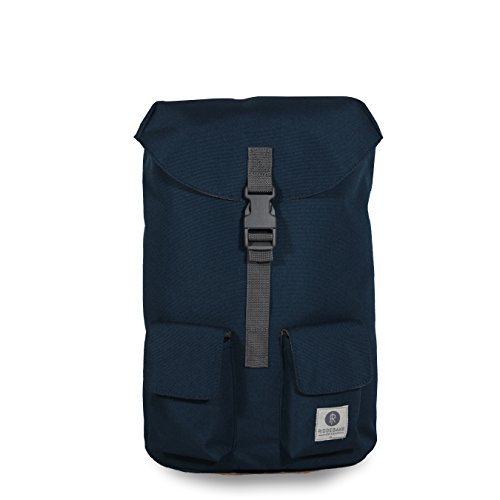 Ridge bake Glance zaino Women' s Daypack Backpack blue13,5 L