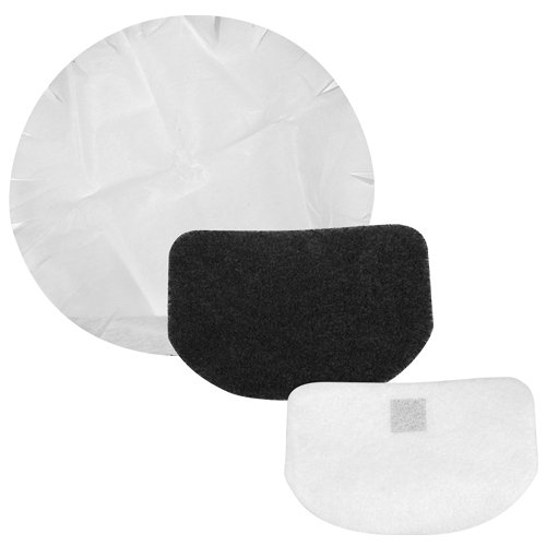 DeLonghi FK6 Deep Fryer Replacement Filters for