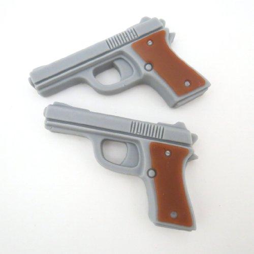 Handgun Soap - 1911 Mini Size