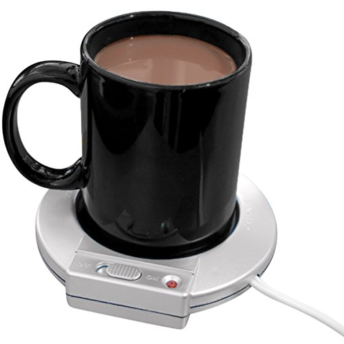 Electric Cup Warmer ~ Top best mug warmer electric for sale product