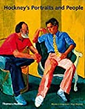 Hockney's Portraits and People (050023812X) by Livingstone, Marco