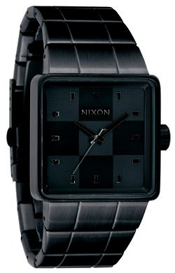 Nixon Quatro Men's Watch