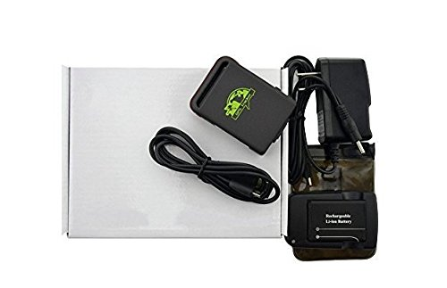 Soled Brand New Real Time Portable Mini GMS/GPS/GPRS Tracker (Portable Jammer compare prices)