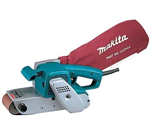 Makita-9924DB-78-Amp-3-Inch-by-24-Inch-Belt-Sander-with-Cloth-Dust-Bag