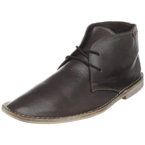 Bronx Men's Dela Wear Chukka Boot,Brown,46 EU/13 M US