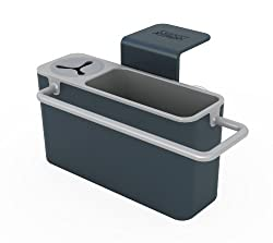 Joseph Joseph Sink-Aid In-Sink Caddy (Grey)