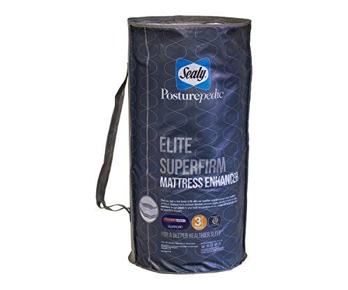 sealy-elite-colchon-de-espuma-con-memoria-de-forma-soporte-reforzado-grande-taille-225-x-220cm