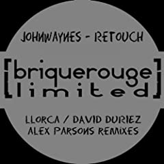 Retouch (ME Mix)-Digital Only-