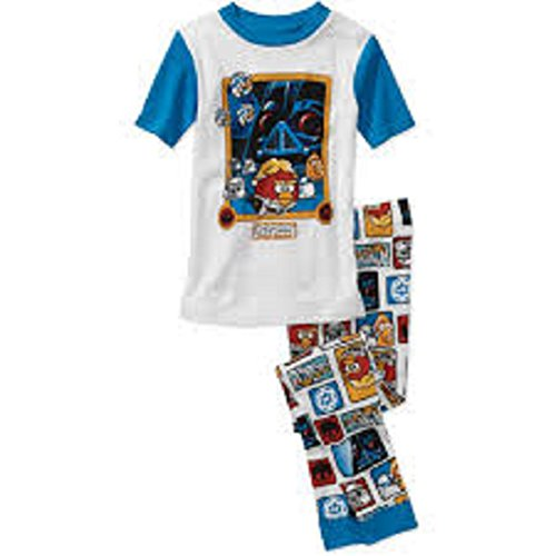 Star Wars Pajamas For Kids front-1014578
