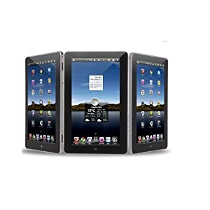 10 Google Android Tablet Flytouch
