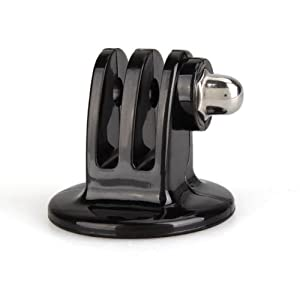 Adaptateur Adapter De Trépied 3cm Pour Gopro Camera Caméra