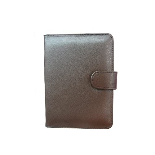 Faux Leather Case Cover Jacket Pouch For ebook  Kindle 4 4G
