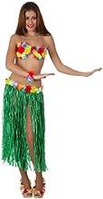 Comprar Atosa - Disfraz de hawaiana para mujer (8422259166863)