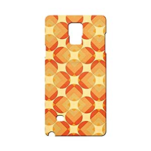 G-STAR Designer Printed Back case cover for Samsung Galaxy Note 4 - G3994