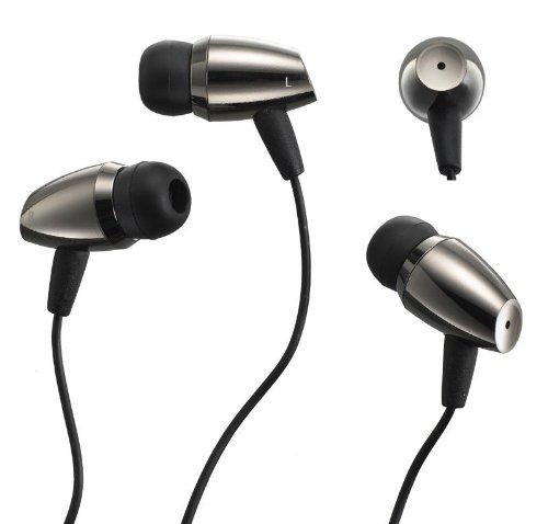Vibra1 Stereo In-Ear-Kopfhörer für iPhone iPod MP3-Player