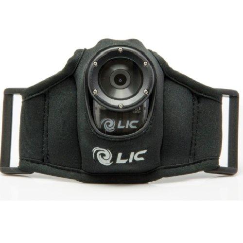 Liquid-Image-Imbragatura-Regolabile-per-Indossare-Action-Cam-EGO-Nero