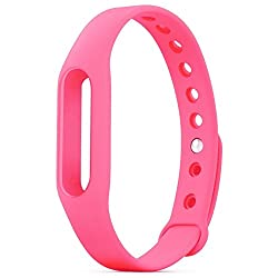 Memore Xiaomi Replacement Band (Pink)