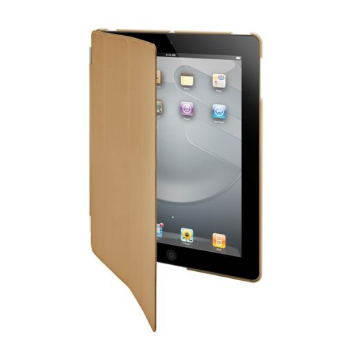 SwitchEasy CoverBuddy Hard Case for iPad 2 with Smart Cover (SW-CBP2-T)