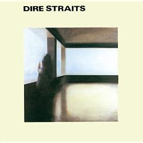 Dire Straits (Remastered)