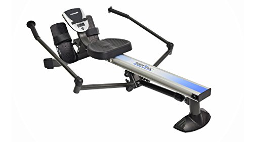 Rowing Machine by Stamina - BodyTrac Glider 1060