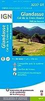 3237OT GLANDASSE/COL DE LA CROIX HAUTE